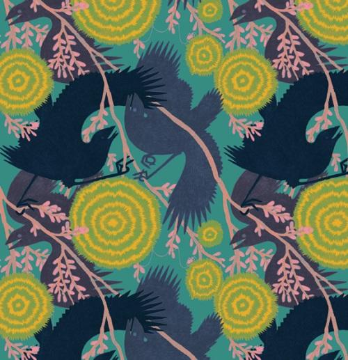 pattern_springbirds_aqapnk2